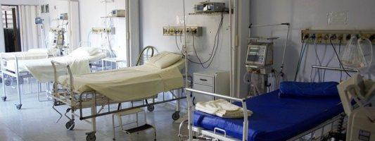 Παγώνη: Το 70% των ασθενών στα νοσοκομεία είναι νέοι