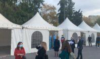 Κικίλιας για Θεσσαλονίκη: Η πανδημία εξελίσσεται ταχύτατα στην πόλη – Θα εισηγηθώ νέα μέτρα