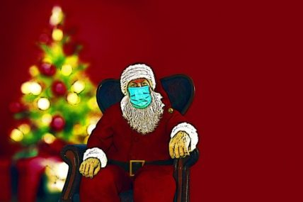 Κορονοϊός: Πως θα γιορτάσουμε τα Χριστούγεννα