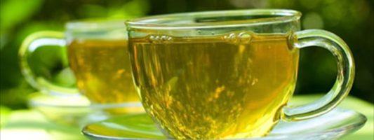 Πώς το πράσινο τσάι σε βοηθάει στην απώλεια των κιλών