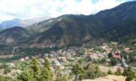Έκτακτα περιοριστικά μέτρα στο χωριό Ραπτόπουλο Αγράφων λόγω αυξημένου επιδημιολογικού φορτίου