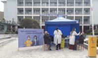 Κορονοϊός: Πού γίνονται σήμερα 31 Μαρτίου δωρεάν rapid test από τον ΕΟΔΥ