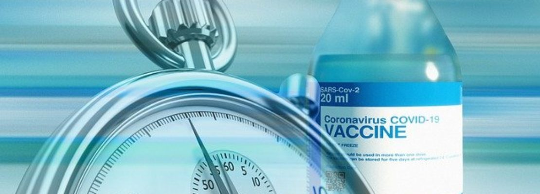 Εμβόλιο: Ποιοι κλείνουν ραντεβού τον Απρίλιο