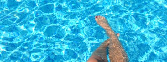 Ουρολοίμωξη και κολύμπι: Τι να προσέξετε