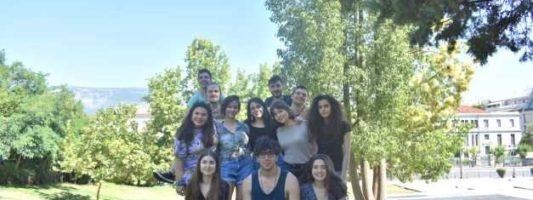 H CSL Behring Hellas στο πλευρό της Φοιτητικής Ομάδας iGEM Athens 2020