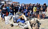 Περιβαλλοντική δράση στο εμβληματικό νησί της Δήλου, από τις Uni-pharma & InterMed