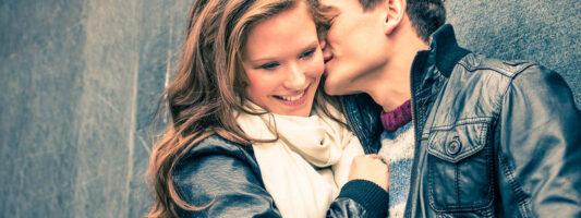 Πρόοδος και εμπόδια στην έκφραση της σεξουαλικότητας των εφήβων