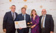 Κορυφαίες διακρίσεις της Novartis στα Prix Galien Greece 2021